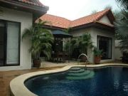 View Talay Villas houses For Sale in  Jomtien
